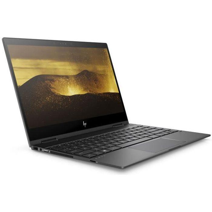 """ORDINATEUR 2 EN 1 HP PC Portable Envy x360 13-ag0004nf - 13,3"""" FHD -"""