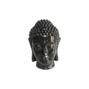Objets de deco design achat vente objets de deco for Tete de bouddha deco
