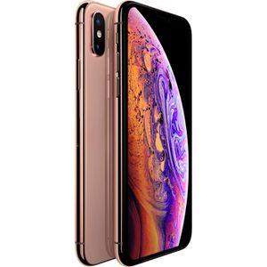 SMARTPHONE APPLE iPhone XS Or 64 Go
