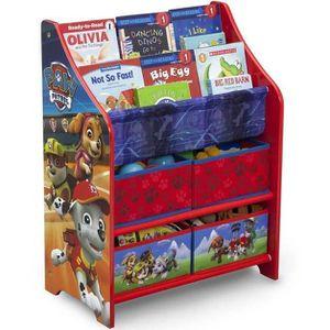 meuble de rangement enfants achat vente jeux et jouets pas chers. Black Bedroom Furniture Sets. Home Design Ideas