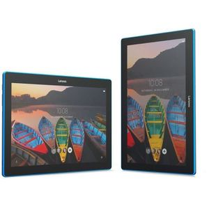 TABLETTE TACTILE LENOVO Tablette Tactile Tab 3 A10-70F 10,1'' - RAM