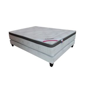 matelas 140x190 sanitized achat vente matelas 140x190 sanitized pas cher soldes d s le 10. Black Bedroom Furniture Sets. Home Design Ideas