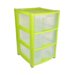 Rangement tiroirs plastique achat vente pas cher - Tour de rangement plastique 6 tiroirs ...