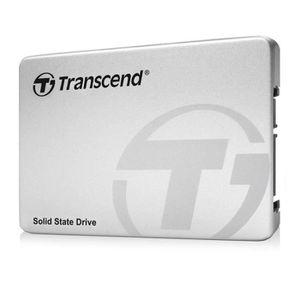 DISQUE DUR SSD TRANSCEND SSD SSD220 - 480Go - 2.5