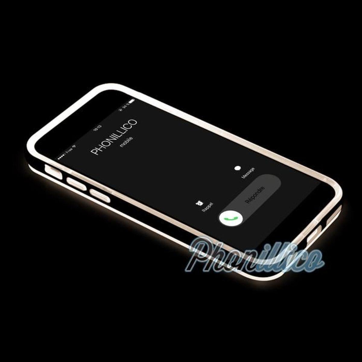 coque de iphone 5 qui s alume