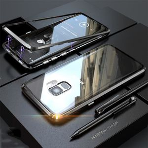coque samsung s9 fermable