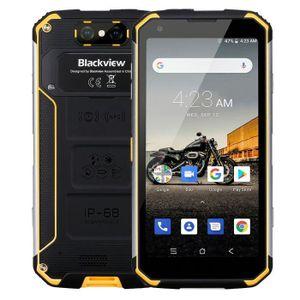 SMARTPHONE Blackview BV9500 Pro 6 + 128Go Jaune EU