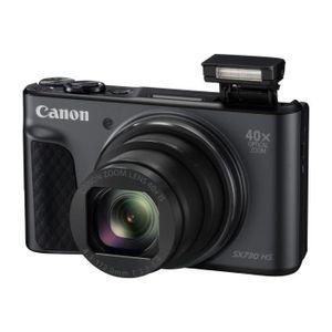 PACK APPAREIL COMPACT Canon PowerShot SX730 HS Appareil photo numérique