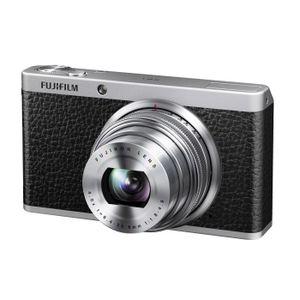 APPAREIL PHOTO COMPACT FUJIFILM XF1 Noir - Compact 12 MP Zoom 4x