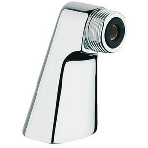 MANCHON - RACCORD - COUDE GROHE 12026000 - Raccord Colonnette