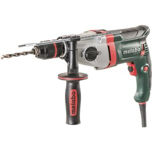 PERCEUSE METABO Perceuse à percussion SBE 850-2 - 850 W