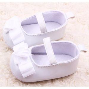 MOONAR@ Chaussures de bébé, anti-dérapant, adap...