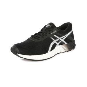 Reebok HTHR, Chaussures de Course Femme, Noir (Nero Black/Coal/White), 39 EU