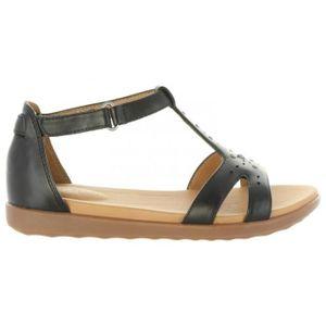 SANDALE - NU-PIEDS Sandales pour Femme CLARKS 26133258 UN REISEL BLAC