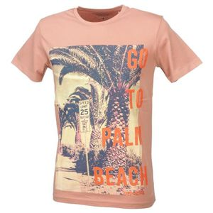 T-SHIRT Tee shirt manches courtes Ts mc malaga - Fresh bra