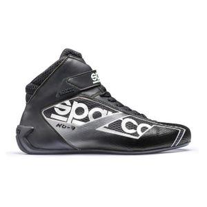 CHAUSSURE - BOTTE Chaussures SPARCO KB-7 noir et gris
