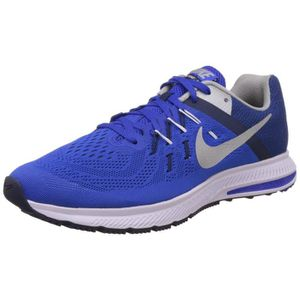 best sneakers c25a3 a28db CHAUSSURES DE RUNNING NIKE Zoom WINFLO 2 Chaussure de course hommes PB98