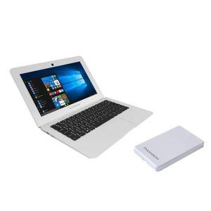 ORDINATEUR PORTABLE THOMSON PC portable NEO12A-2W32D500 11,6