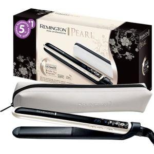 FER A FRISER REMINGTON S9500 Pearl Lisseur cheveux