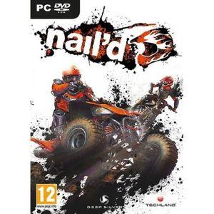 JEU PC Nail'd - PC -