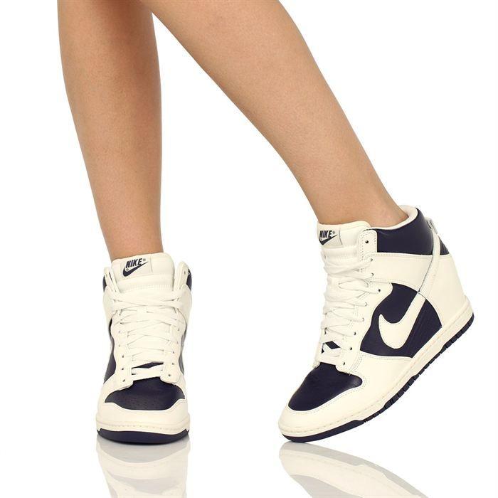 pretty nice 231f1 de82a basket femme talon,basket femme talon compense sneakers simi