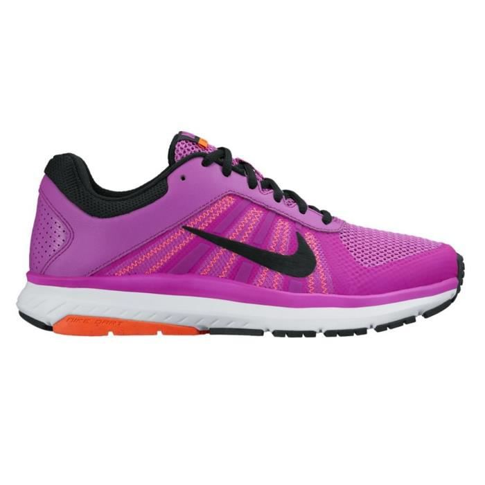sports shoes 86e43 203cc NIKE Baskets Chaussures Running Dart 12 Femme RNG