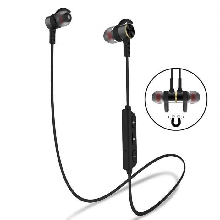 Ecouteur Bluetooth Sport sans Fil pour Montre