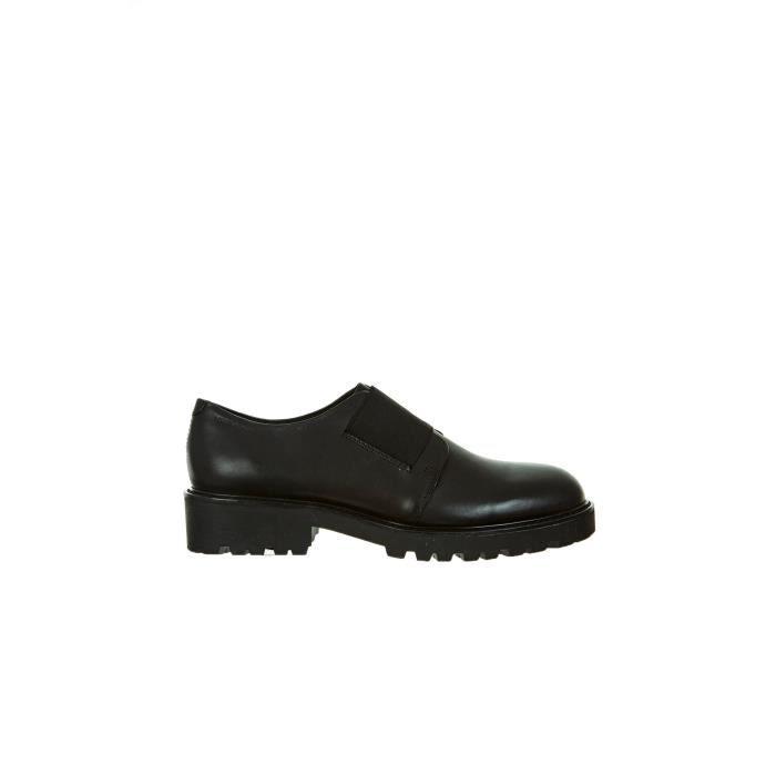 d8a215d8d3d Chaussures Plates Vagabond Kenova Femme Noir Noir - Achat   Vente ...