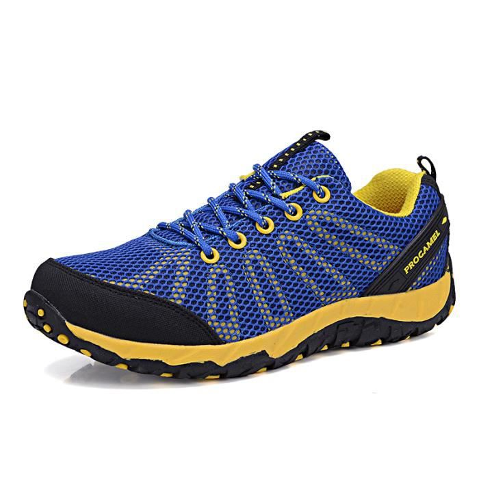 Hommes Sneakers Chaussures Homme Sport Souliers...
