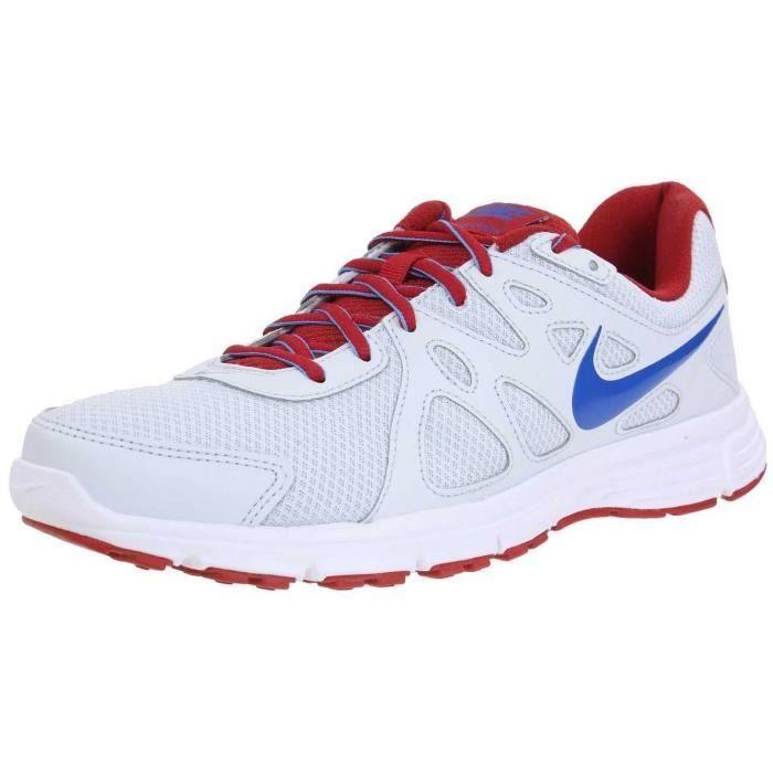 nike chaussures multisport revolution 2 msl femme