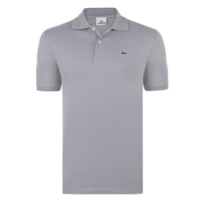 Regular Homme Lacoste Lacoste Lacoste Regular Polo Homme Fit Polo Fit 4jc35ARLqS