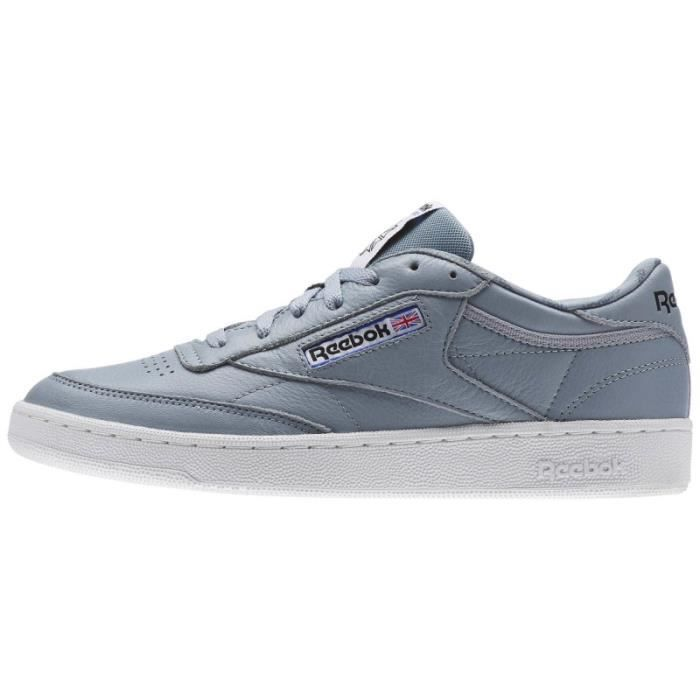 CLUB C 85 MELTED TO ME hommes Chaussures en Gris