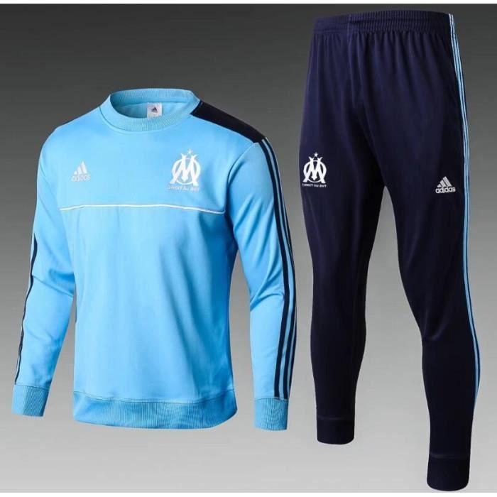 survetement Olympique de Marseille en solde