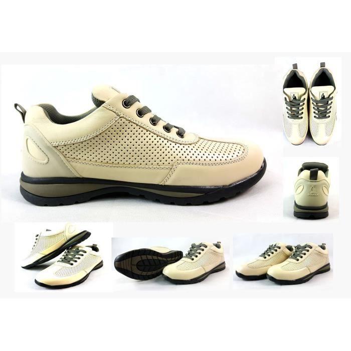 Sécurité Hommes de Formateurs Bottes travail en Chaussures XiuOPTkZ