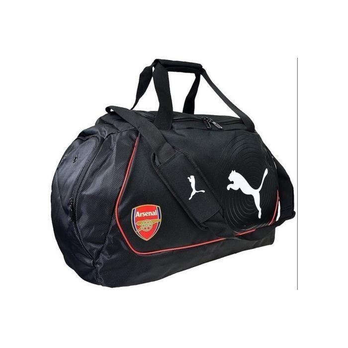 Pochette Medium Sportif Sac Arsenal Achat 07288102 Vente Puma z1qwxC