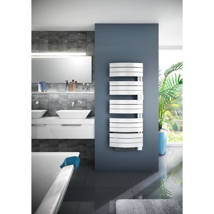 sauter venise 1500w s che serviette lectrique achat. Black Bedroom Furniture Sets. Home Design Ideas