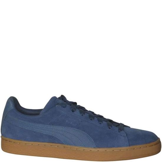 Puma Suede Classic Badge Iced Sneaker Fashion JQI4C Taille-42 GZoDIzi