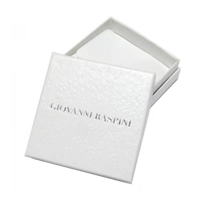GIOVANNI RASPINI PENDENTIF EN ARGENT STERLING 925 CHAUSSON DE DANSE 6406