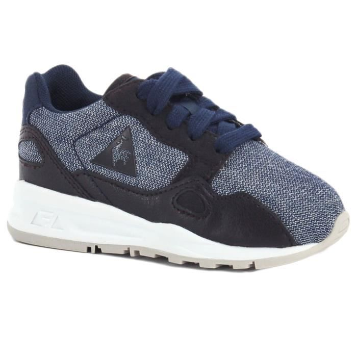 LE COQ SPORTIF Lcs R900 Inf Craft Chaussure Bebe - Taille 25 - BLEU