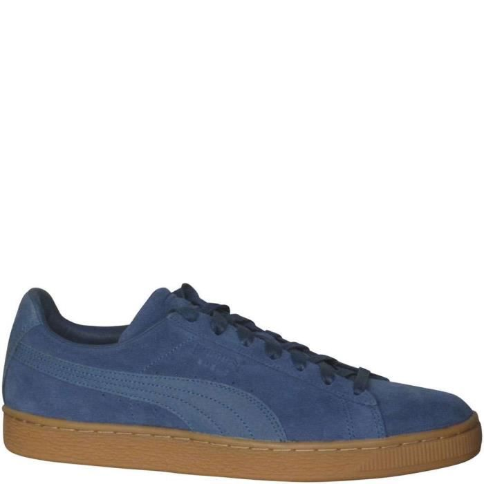 Puma Suede Classic Natural Warmth Sneaker RZSLV Taille-46 ztrMzcjy