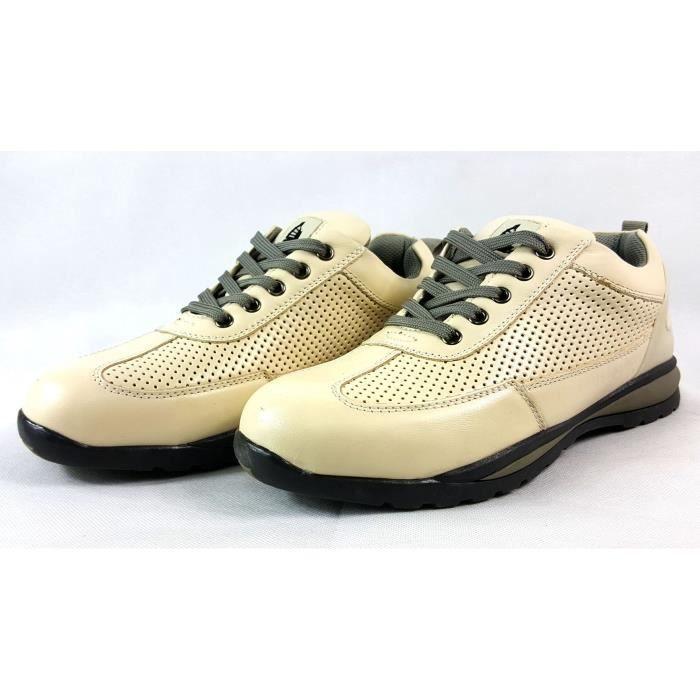 Bottes Formateurs Cap Hiker 42 En De 3e9r1x Acier Cheville Hommes Chaussures Sécurité Toe Travail Taille Aqznx5tqv