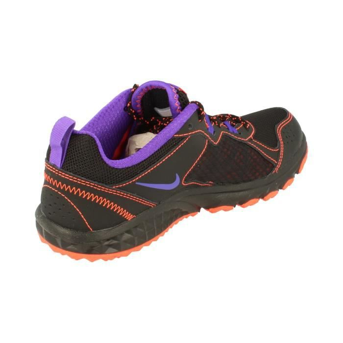 Nike Femmes Wild Trail Running Trainers 643074 Sneakers Chaussures 022