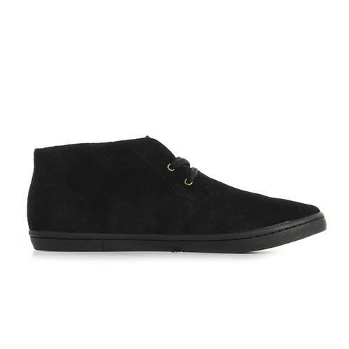 Fred Mid Suede Byron Fred Perry Perry g6xUq5czn