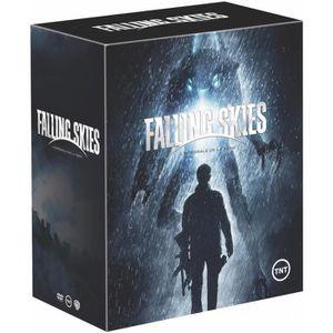 DVD SÉRIE DVD Falling Skies L'intégrale de la série - Saison