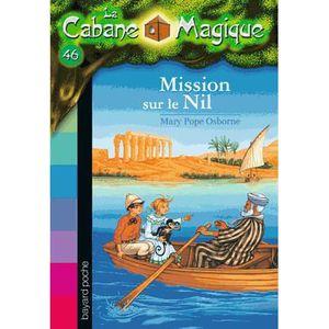 Livre 6-9 ANS La Cabane Magique Tome 46