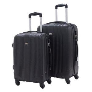 SET DE VALISES Set de 2 valises Moyenne et Cabine - Alistair Airo