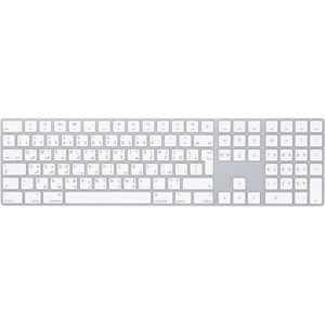 CLAVIER D'ORDINATEUR Apple Magic Keyboard with Numeric Keypad Clavier B