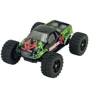 VOITURE ENFANT Deessesale®1:32 Monster Truck échelle Rc Buggy Tél