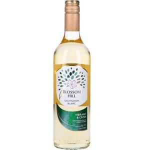 VIN BLANC Vin du monde - Blossom Hill Sauvignon - Bouteille
