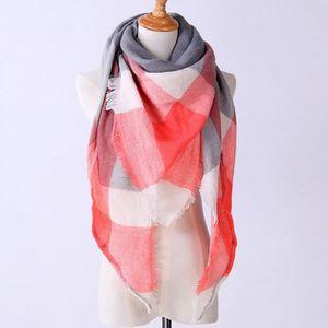 ECHARPE - FOULARD Femmes châle en cachemire automne écharpe en laine ... 989dec6a1c5
